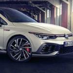Officieel: Volkswagen Golf GTI Clubsport mk8 300 pk (2020)