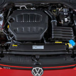 Officieel: Volkswagen VW Golf GTI mk8 245 pk (2020)
