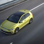 Officieel: Volkswagen Golf R-Line mk8 (2019)
