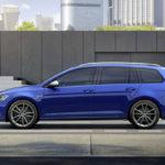 Officieel: Volkswagen Golf R facelift [310 pk / 400 Nm]