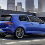 Officieel: Volkswagen Golf R facelift [310 pk / 400 Nm]