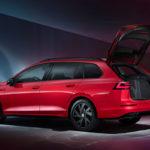 Officieel: Volkswagen Golf Variant (2020)