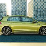 Officieel: Volkswagen Golf mk8 (2019)