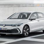 Officieel: Volkswagen Golf GTE mk8 (2019)