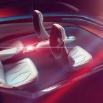 Officieel: Volkswagen I.D. VIZZION Concept (2018)
