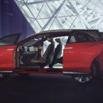 Officieel: Volkswagen ID ROOMZZ Concept (2019)