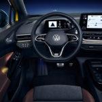 Officieel: Volkswagen ID.4 crossover (2020)