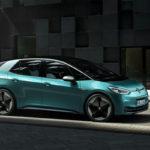 Officieel: Volkswagen ID.3 EV (2019)