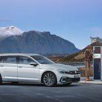 Officieel: Volkswagen Passat + Passat Variant facelift (2019)