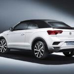 Officieel: Volkswagen T-Roc Cabriolet (2019)