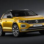Officieel: Volkswagen T-Roc R-Line (2017)