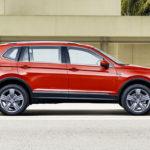 Officieel: Volkswagen Tiguan Allspace (2017)