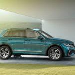Officieel: Volkswagen Tiguan SUV facelift (2020)