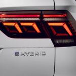 Officieel: Volkswagen Tiguan eHybrid plug-in hybride (2020)