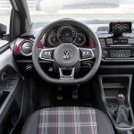 Officieel: Volkswagen Up GTI [115 pk / 200 Nm]