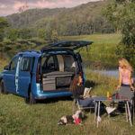 Officieel: Volkswagen Caddy California kamperen (2020)