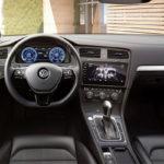 Officieel: Volkswagen e-Golf facelift (2017)
