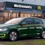 Officieel: Volkswagen e-Golf McDrive Edition (2018)
