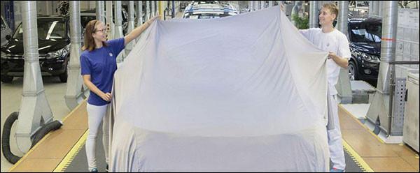 Volkswagen toont (eindelijk) nieuwe Tiguan in Frankfurt