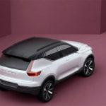 Officieel: Volvo 40.1 & 40.2 Concept [opvolger V40 + S40 + XC40]