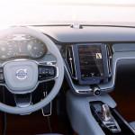 Volvo Concept Estate komt te vroeg naar buiten