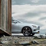 Teaser: Volvo Concept XC Coupe [XC90]