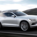 Volvo Concept XC Coupe is voorbode XC90 | GroenLicht.be
