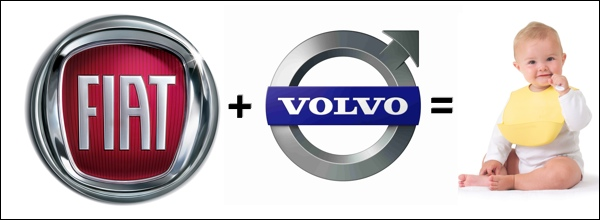 Volvo Fiat Partners?