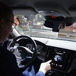 De Volvo HR90 is een digitale, artificiële HR-manager