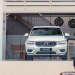 Officieel: Zomerse Volvo pop-up showroom in Knokke (2019)