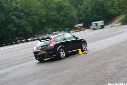 Volvo Lucky Bastards C30 T5