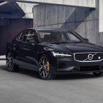 Officieel: Volvo S60 Berline (2018)
