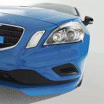 Volvo S60 Polestar in productie