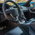 Officieel: Volvo S60 & V60 Polestar 2016 [367 pk / 470 Nm]