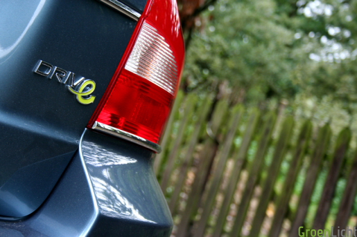 Volvo S80 DRIVe Rijtest