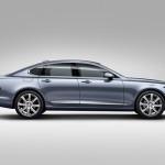 Officieel: Volvo S90 Berline (2016)