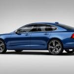 Officieel: Volvo S90 / V90 R-Design