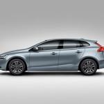 Officieel: Volvo V40 facelift (2016)