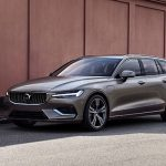 Officieel: Volvo V60 Break (2018)