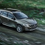 Officieel: Volvo V60 Cross Country