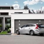 Volvo V60 Plug-In Hybrid 5