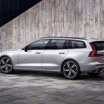 Officieel: Volvo V60 R-Design (2018)