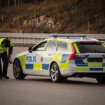 Zweedse Politie kiest voor Volvo V90