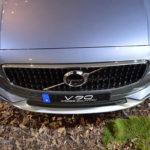 Volvo V90 CC Cross Country - Autosalon Brussel 2017