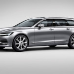 Officieel: Volvo V90 Break (2016)