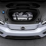 Officieel: Volvo XC40 Recharge (2019)