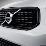 Officieel: Volvo XC40 crossover (2017)