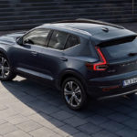 Officieel: Volvo XC40 T4 Recharge plug-in hybride (2020)