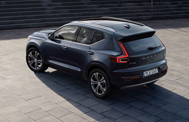 officieel: volvo xc40 t4 recharge plug-in hybride (2020