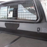 Volvo XC60 6x6 filmwagen